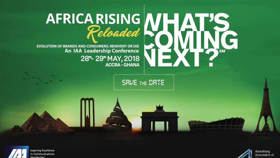 May 2018: Africa Rising - 'What's Coming Next' Debate
