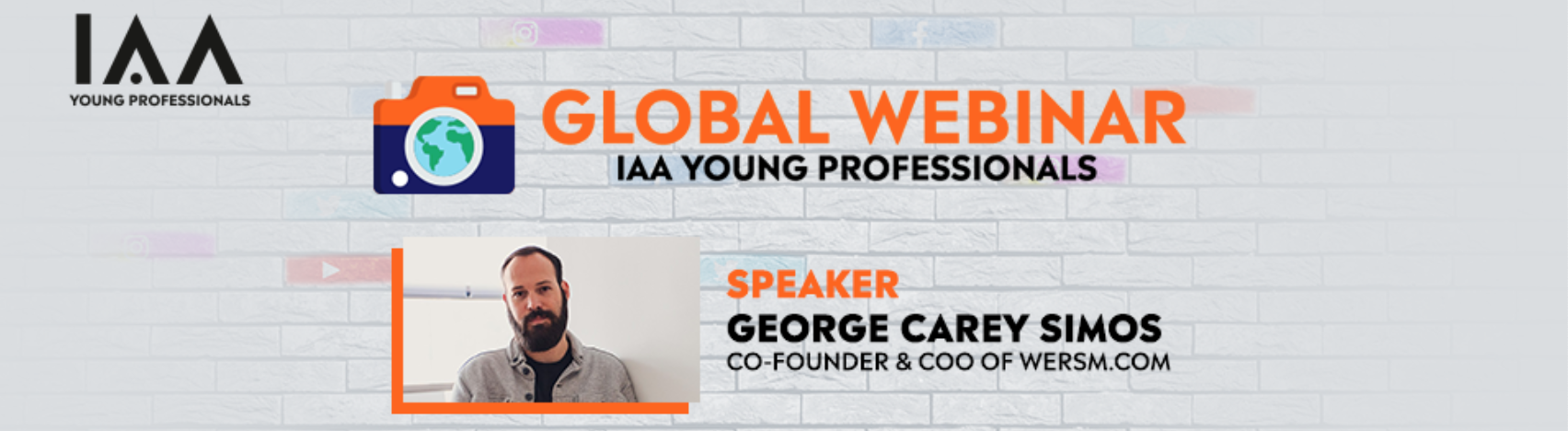 IAA Young Professionals Romania hold 2nd edition of Global Webinar