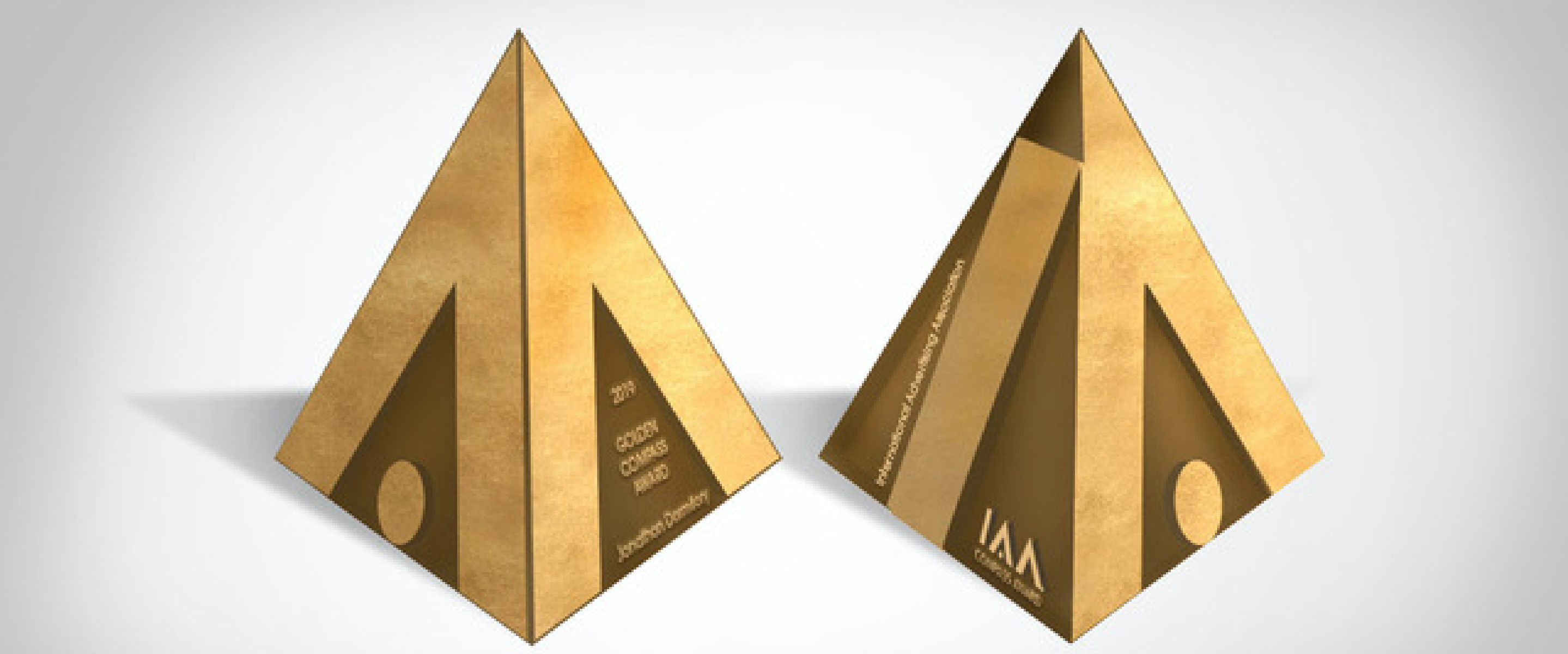 IAA Compass Awards Launch With Iconic New Identity