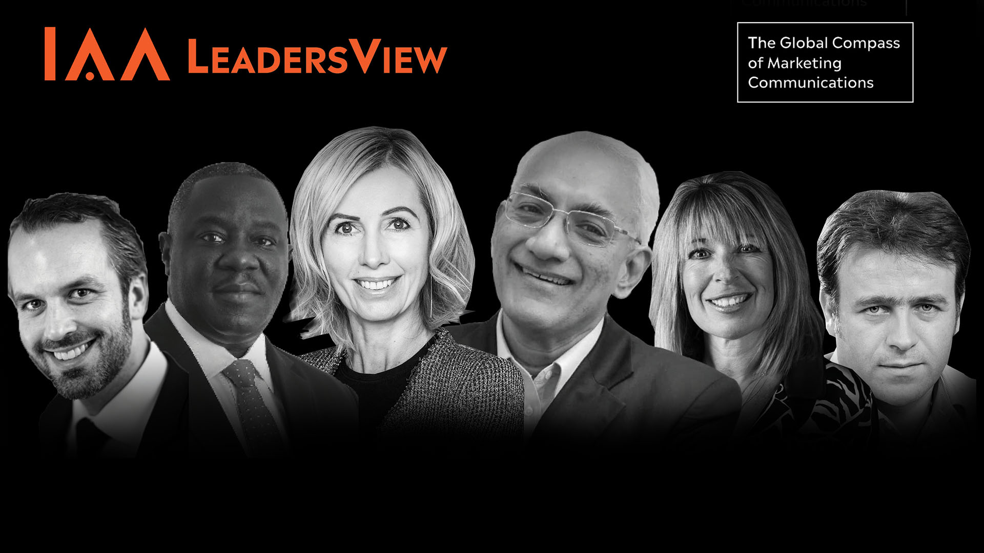 "IAA launches Global Campaign ""LeadersView"""