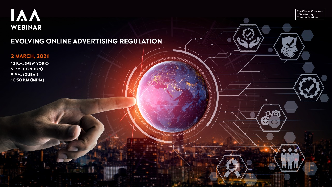 Evolving Online Advertising Regulation