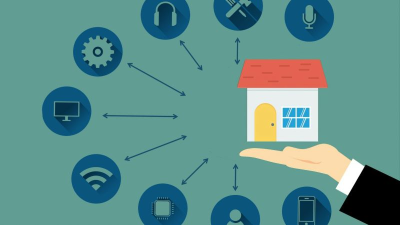 Advertising's Next Frontier: Your Smart Home