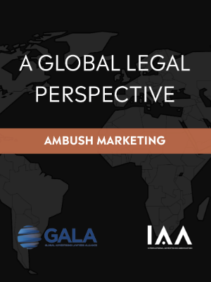 Ambush Marketing Report 2014