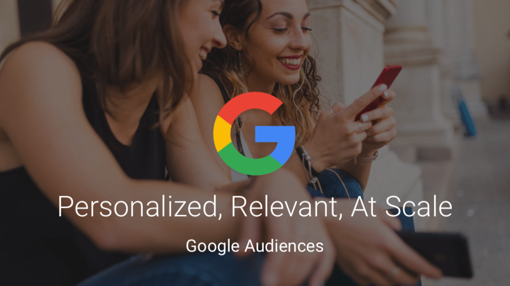 Breakthrough to Your Audience with Google