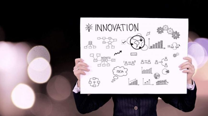 Innovation - A Structured Process