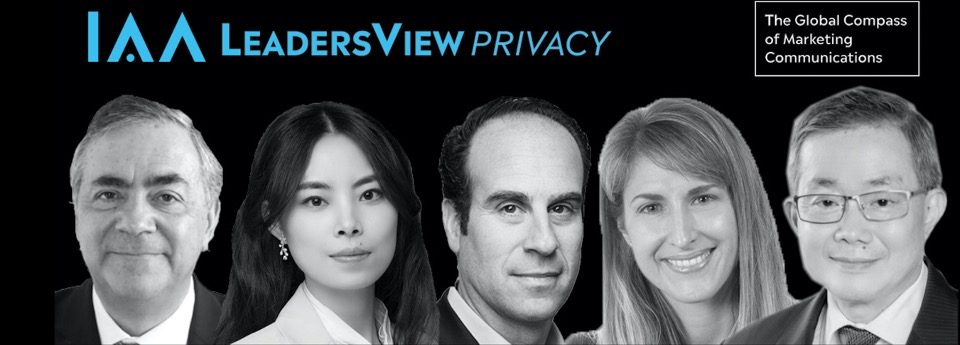 IAA LeadersView: Privacy Edition