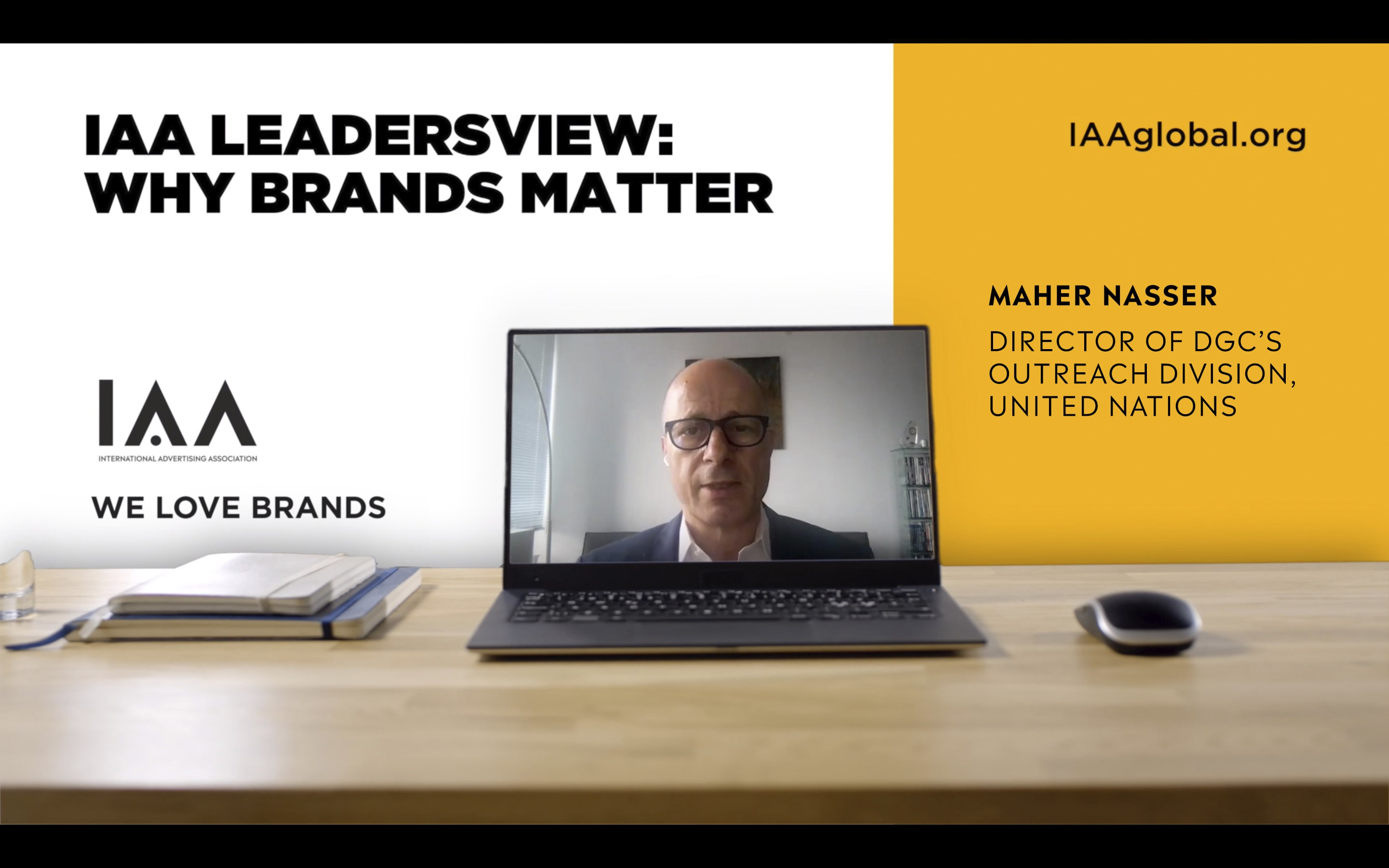 Social Purpose of Brands | Maher Nasser