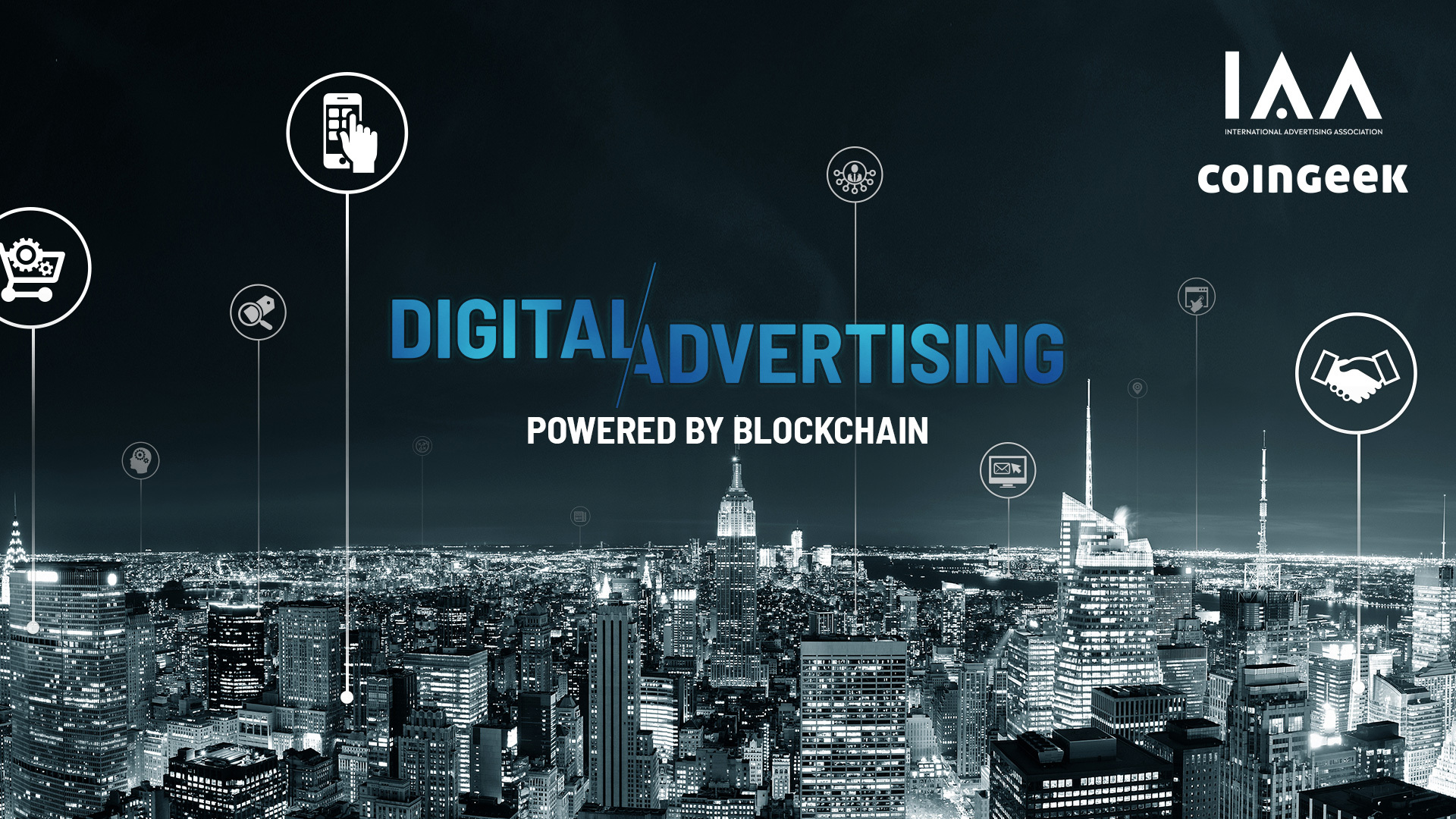 Digital Advertising Revolution is coming, and it's powered by Blockchain